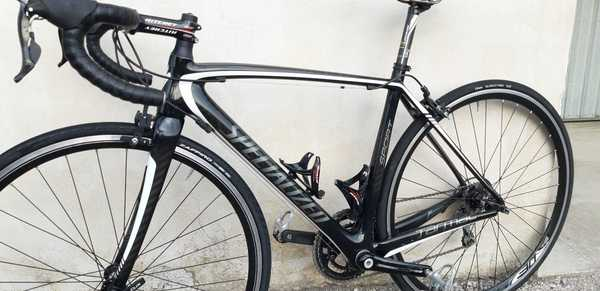 Specialized - Sl3 tarmac