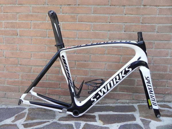 Specialized - telaio Specialized Venge S-Works