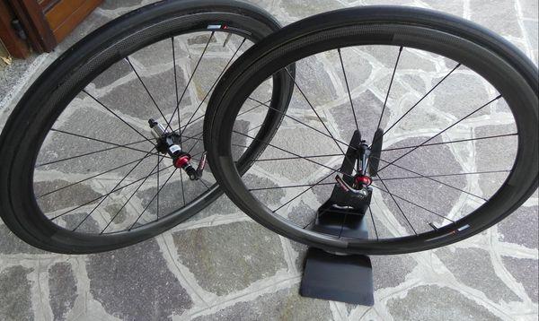 Vision - ruote Vision Metron 40
