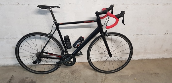 Canyon - Endurace cf
