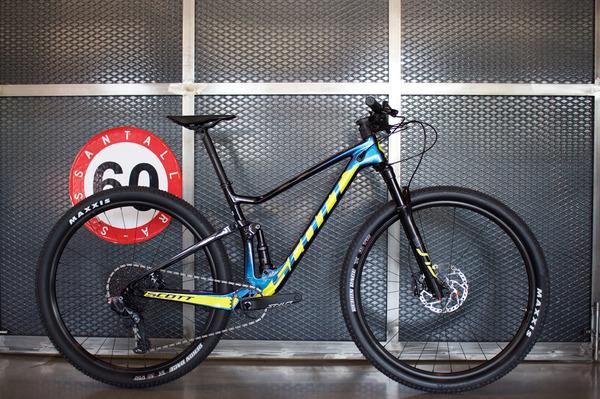 Scott -  Spark RC 900 Team Issue | 2020 | Nuovo