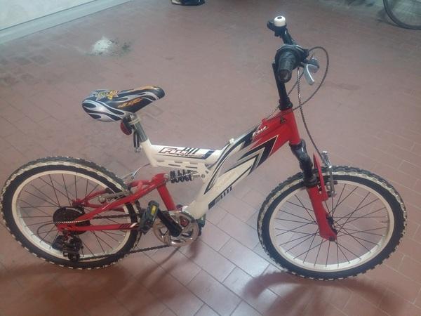 altra - Fire Wheels bmx