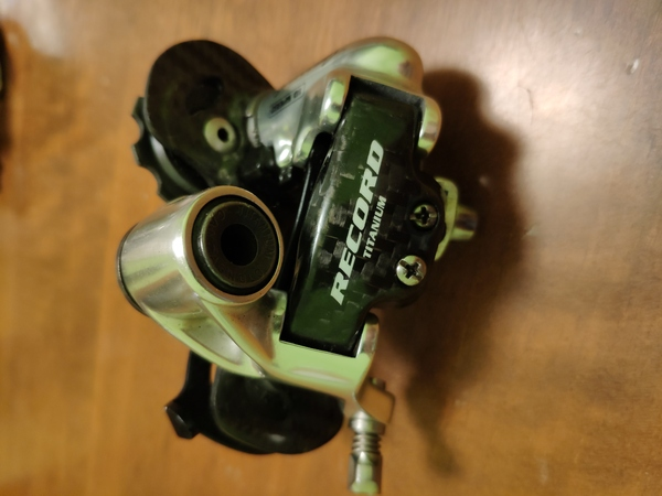 Campagnolo - Super re ord 10b