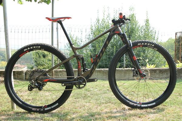 Scott - Spark Pro RC900 2019