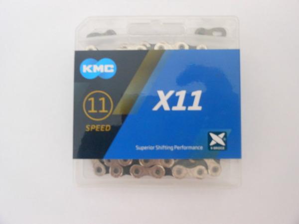 KCNC -  X11 EPT