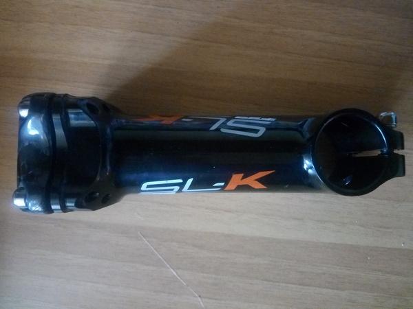 FSA - Sl-k