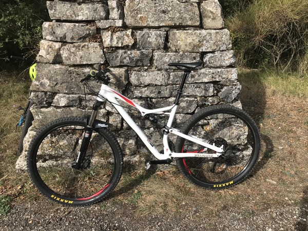 Specialized - Camber