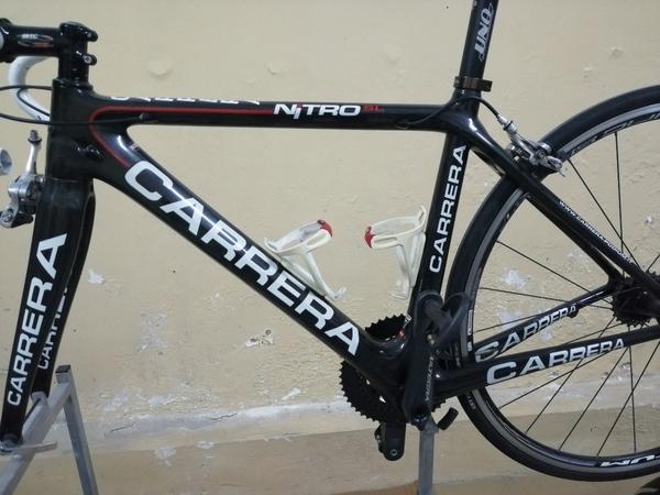 Carrera - Nitro SL tg.S/XS