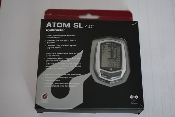 altra - Blackburn Atom SL 4.0