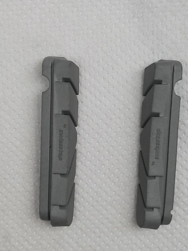 Zipp - Tangente Platinum Pro Evo
