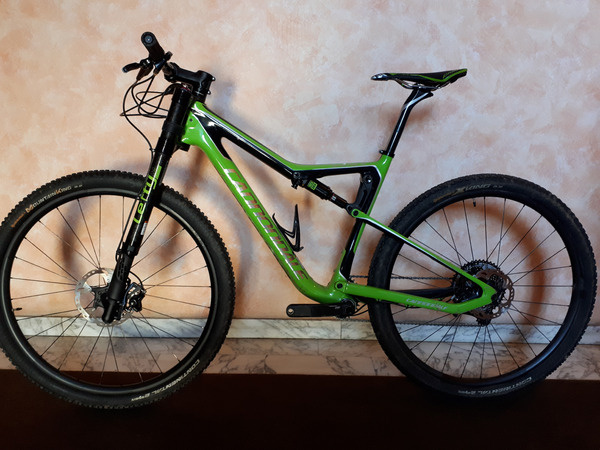 Cannondale - SCALPEL SI 29""