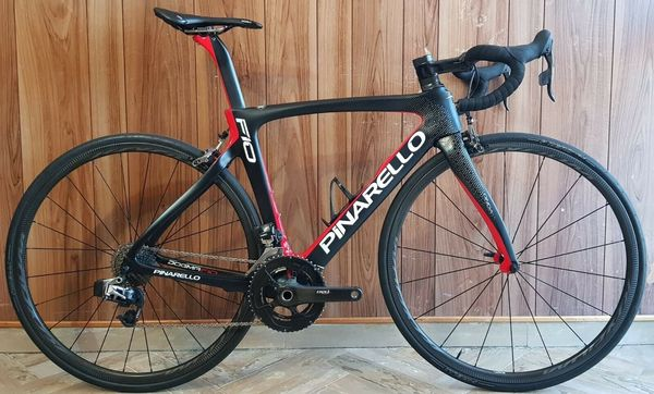 Pinarello - Pinarello Dogma F10 Black Lava