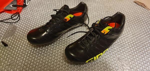 Giro - scarpe giro empire slx tg. 44