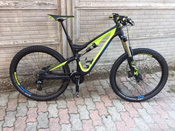 Scott - GENIUS LT 710