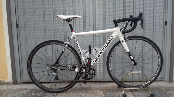 Cannondale - CANNONDALE CAAD 10