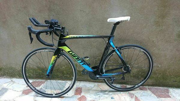 Giant - PROPEL ADVANCED PRO 0 ML