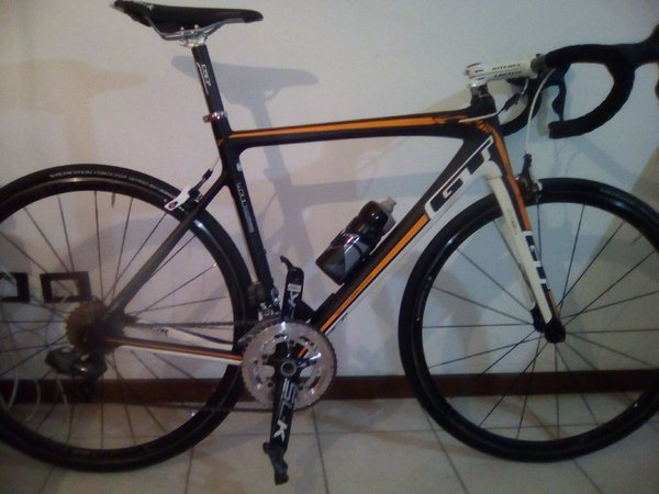 GT - Carbon elettronica