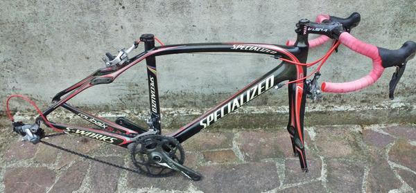 Specialized - Roubaix