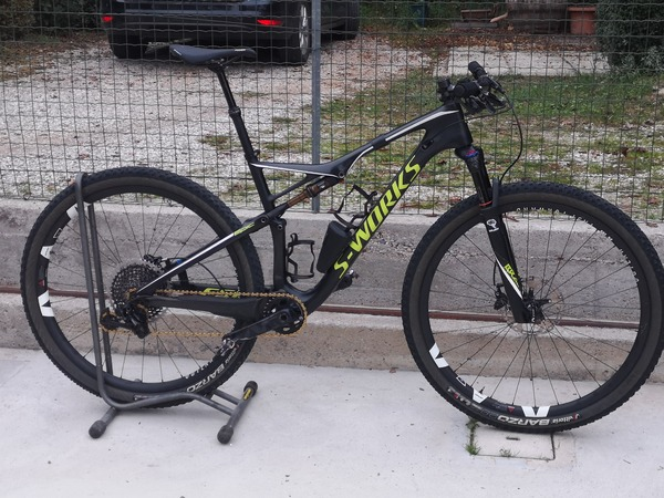 Specialized - Epic s-works