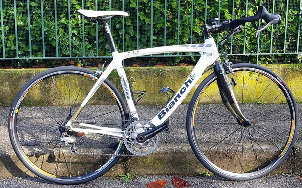 Bianchi - 928 carbon