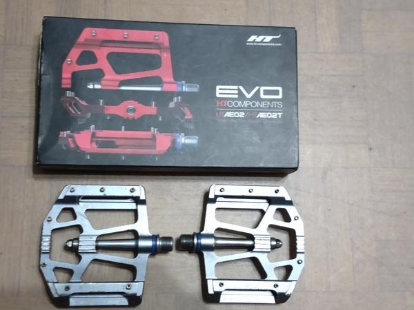 altra - HT components EVO AE02