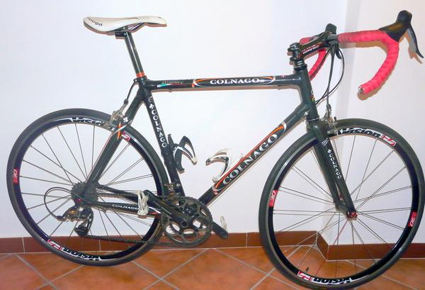 Colnago - Extrem-c