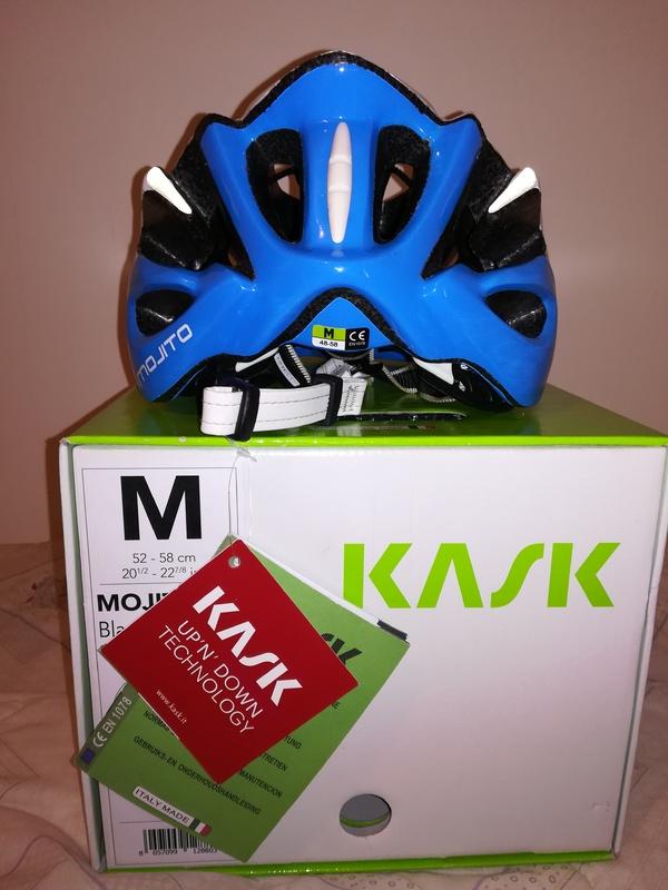 kask - Mojito