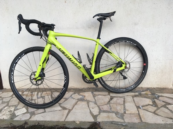 Specialized - Diverge