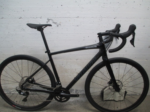 Specialized - GRAVEL DIVERGE 2020 Tg.52-54-56