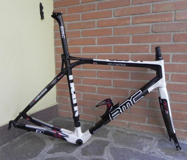 Bmc -  Telaio BMC SLC01 Pro Machine