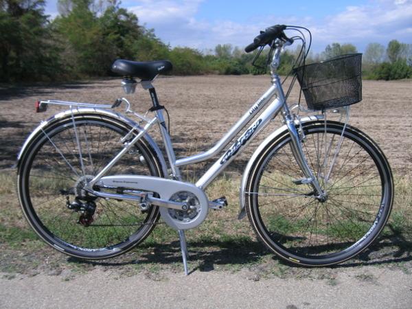 altra - Ghiaroni City Bike