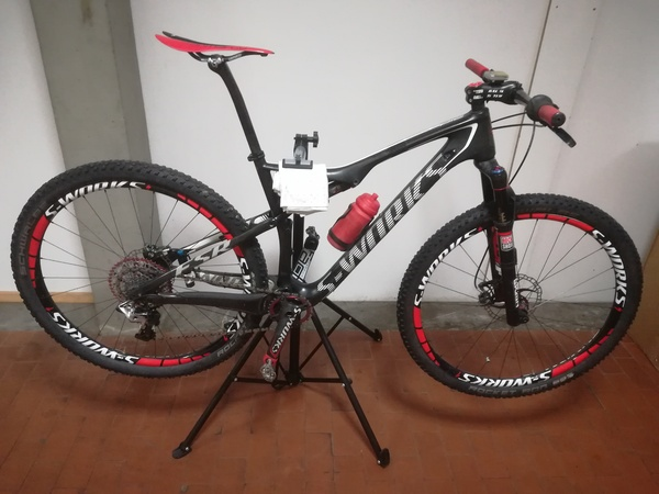 Specialized - Epic S Works