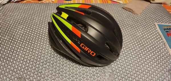Giro - Casco giro synthe tg. L