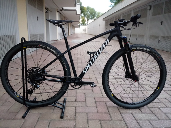 Specialized - Chisel expert 2019 taglia S