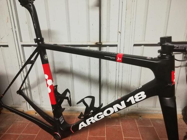 Argon 18 - GALLIUM PRO