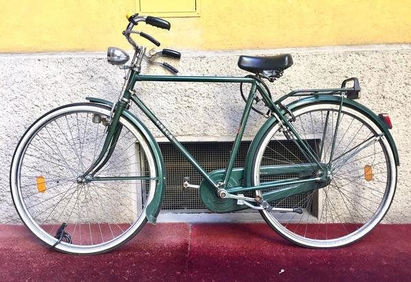 altra - Unica City Bike