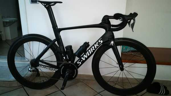 Specialized - S-Works Venge