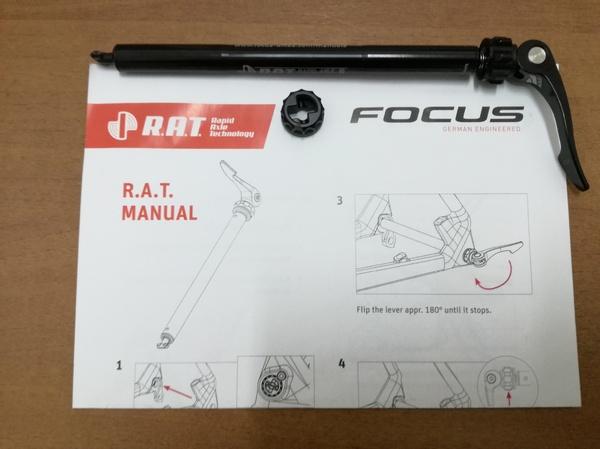 Focus -