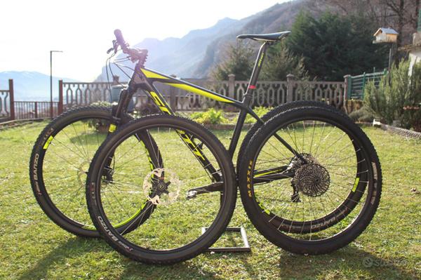 Scott - SCOTT SCALE 900+2 ruote di scorta