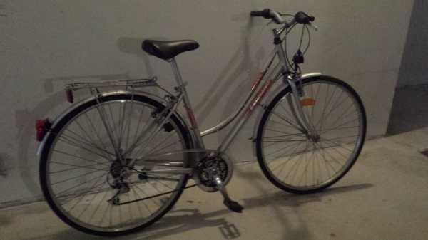 Legnano - City bike