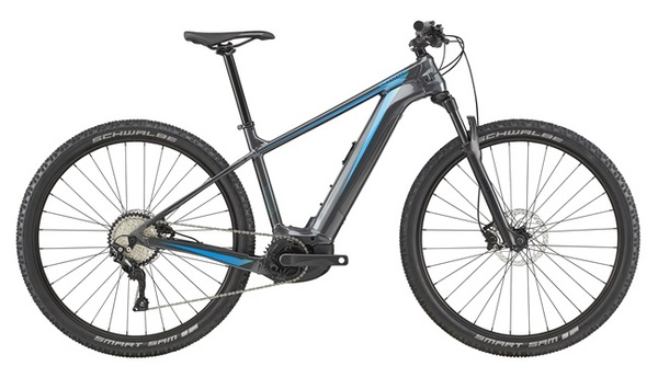 Cannondale - 2020 Trail Neo 2