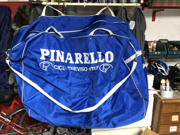 Pinarello - Sacca portabici