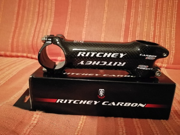 Ritchey - WCS CARBON 4 AXIS