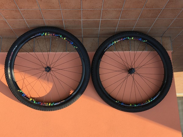Roval - Roval control carbon sl 29""