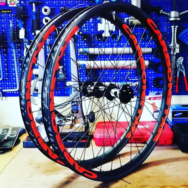 altra - CarbonStar  Enduro/Downill /E-bike