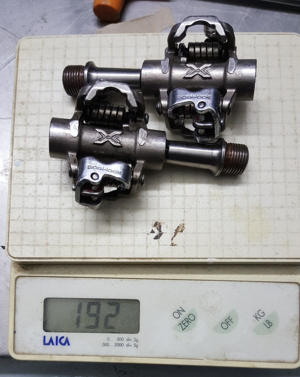 altra - XPEDI MF08 TI