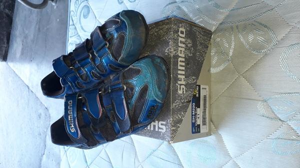 Shimano - scarpe shm220