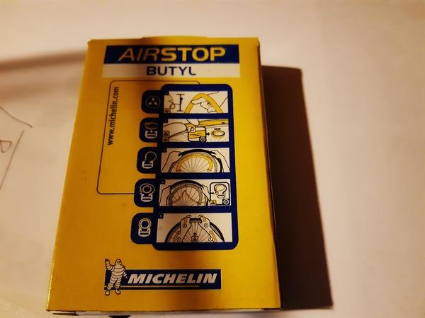 Michelin -
