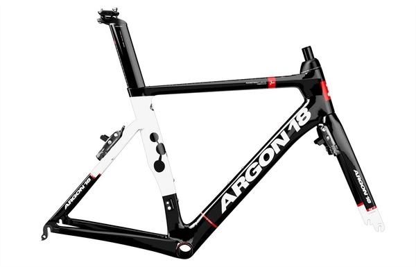 Argon 18 - Nitrogen