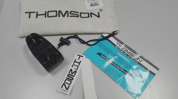 Thomson - Elite 4X